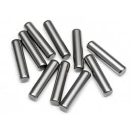 PINNE 4x18mm (10pcs)