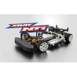 XRAY NT1 - 1/10 Luxury...
