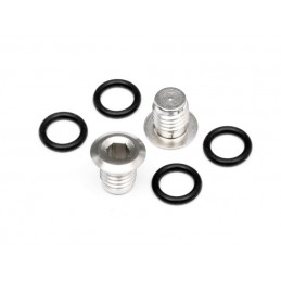 DIFF SCREW CAP M4x6mm (2pcs)