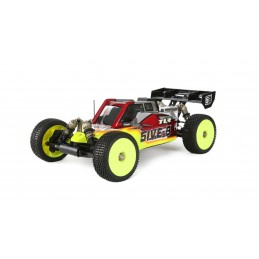 LOSI 5IVE-B 4WD BUGGY