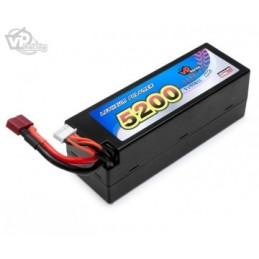 Li-Po Batteri 4S 14,8V 5200mAh