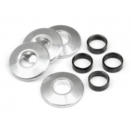 WHEEL SPACER SET (4pcs)