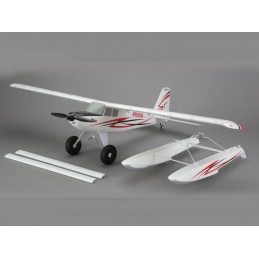 E-FLITE - TIMBER BNF BASIC...