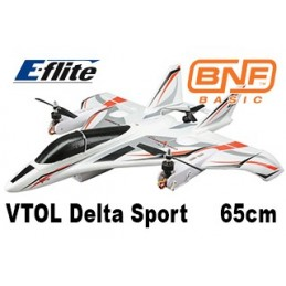 E-FLITE - CONVERGENCE VTOL...