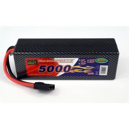 Li-Po Batteri 5000 mAh 11,1...