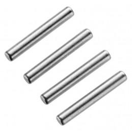 Pinne 2.5x16.8mm (4)