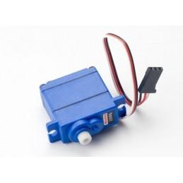 Servo Micro Vattentätat