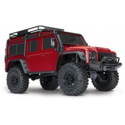 TRAXXAS Crawler Land Rover...