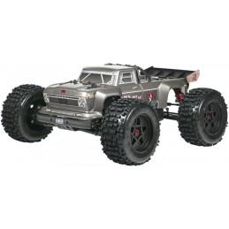 Outcast 2018 6S 4WD BLX...
