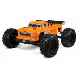 Outcast  6S 4WD BLX Stunt...