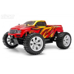 Right 1/10 4WD WP Monster...