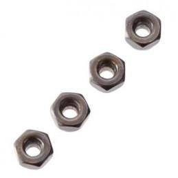 AR715008 Nylon Nut 2.5mm (4)