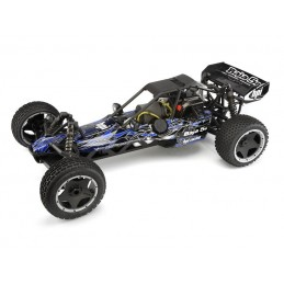 BAJA 5B BUGGY TRIBAL...