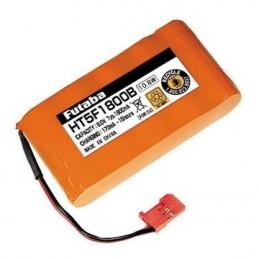 Futaba TX/RX NiMH batteri...