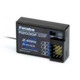 Mottagare R203GF 3K S-FHSS