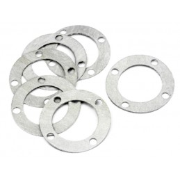 DIFF CASE WASHER 0.7MM