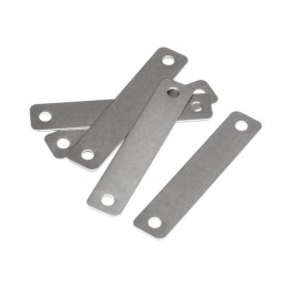 DISK BRAKE SHIM 0.4mm (5pcs)