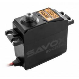SC-0252MG Servo 10,5Kg...