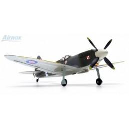 Airnox UMS Spitfire RTF 4ch...