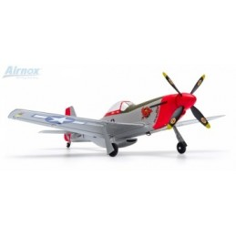 Airnox UMS P-51D Mustang...