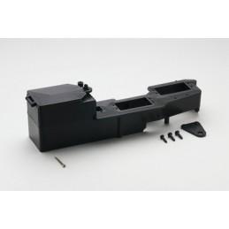 Servo & Batterilåda set