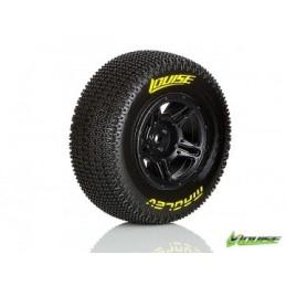 Tire & Wheel SC-MAGLEV...