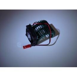 Motorkylning 540 motor
