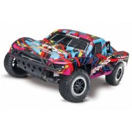 Nitro Slash 2WD TQi RTR TSM...