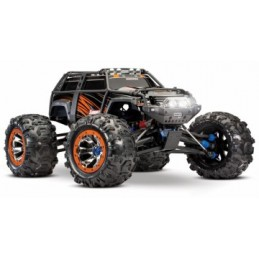 Summit 4WD 1/10 RTR TQi LED...
