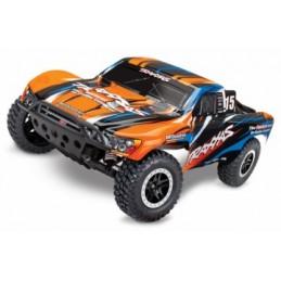Slash 2WD 1/10 RTR TQ...