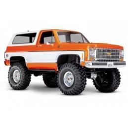 TRX-4 Chevy Blazer 1/10...