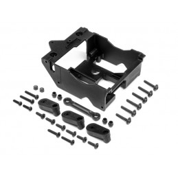 STEERING SERVO MOUNT SET
