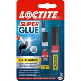 Snabblim Loctite Super Glue...