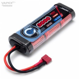 NiMH Batteri 7,2V 3000mAh...