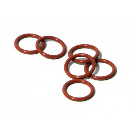 SILICONE O-RING S10