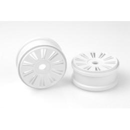 Wheel (White)