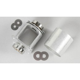 FG-8484 Alloy Diff cage and...
