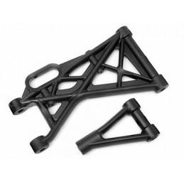 Rear suspension arm set Baja 5