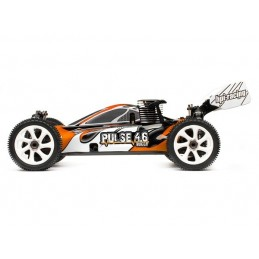 HPI Racing Pulse Buggy...
