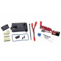 BEC HD 2260 Set for TRX-4 etc