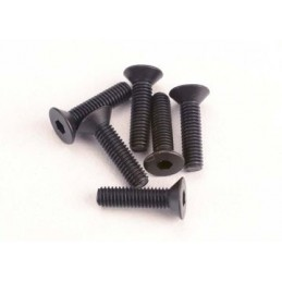 Screws M3x12mm Countersunk...