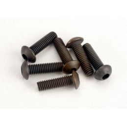 Screws M3x10 Button-head...