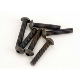 Screws M3x15 Button-head...