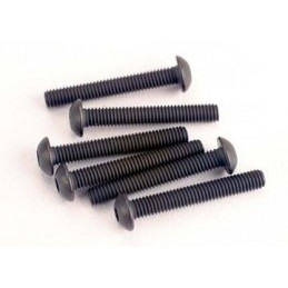 Screws M3x20 Button-head...