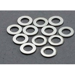 Washers 3x6mm 12