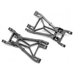 Suspension arm set