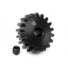 Pinion Gear 18 Tooth