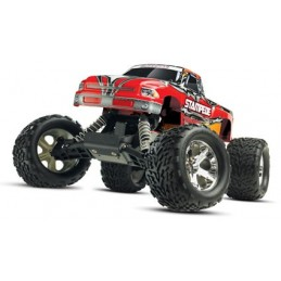 Traxxas Stampede 2 WD...
