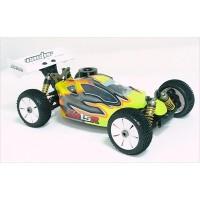 Caster Racing