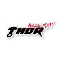 Thor Monstertruck